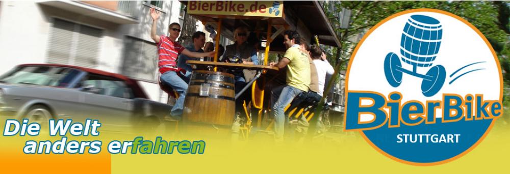 BierBike Stuttgart